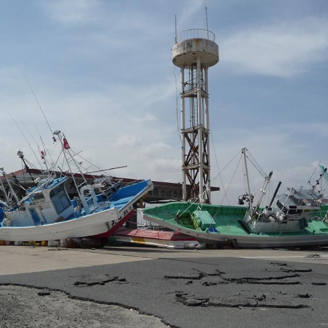 2011 東日本大震災